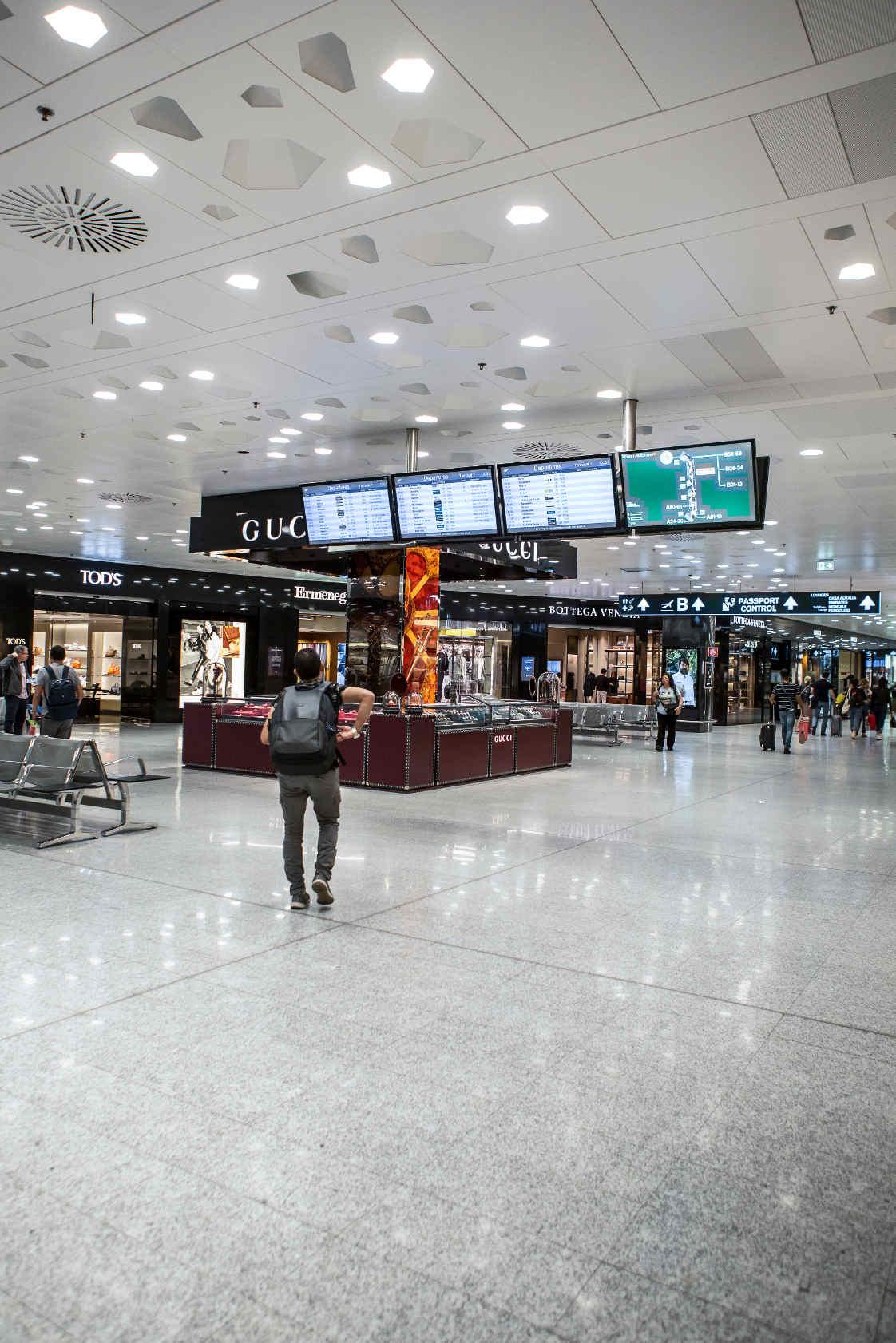 Aeroporti di Milano, sito ufficiale di Milano Malpensa e ...