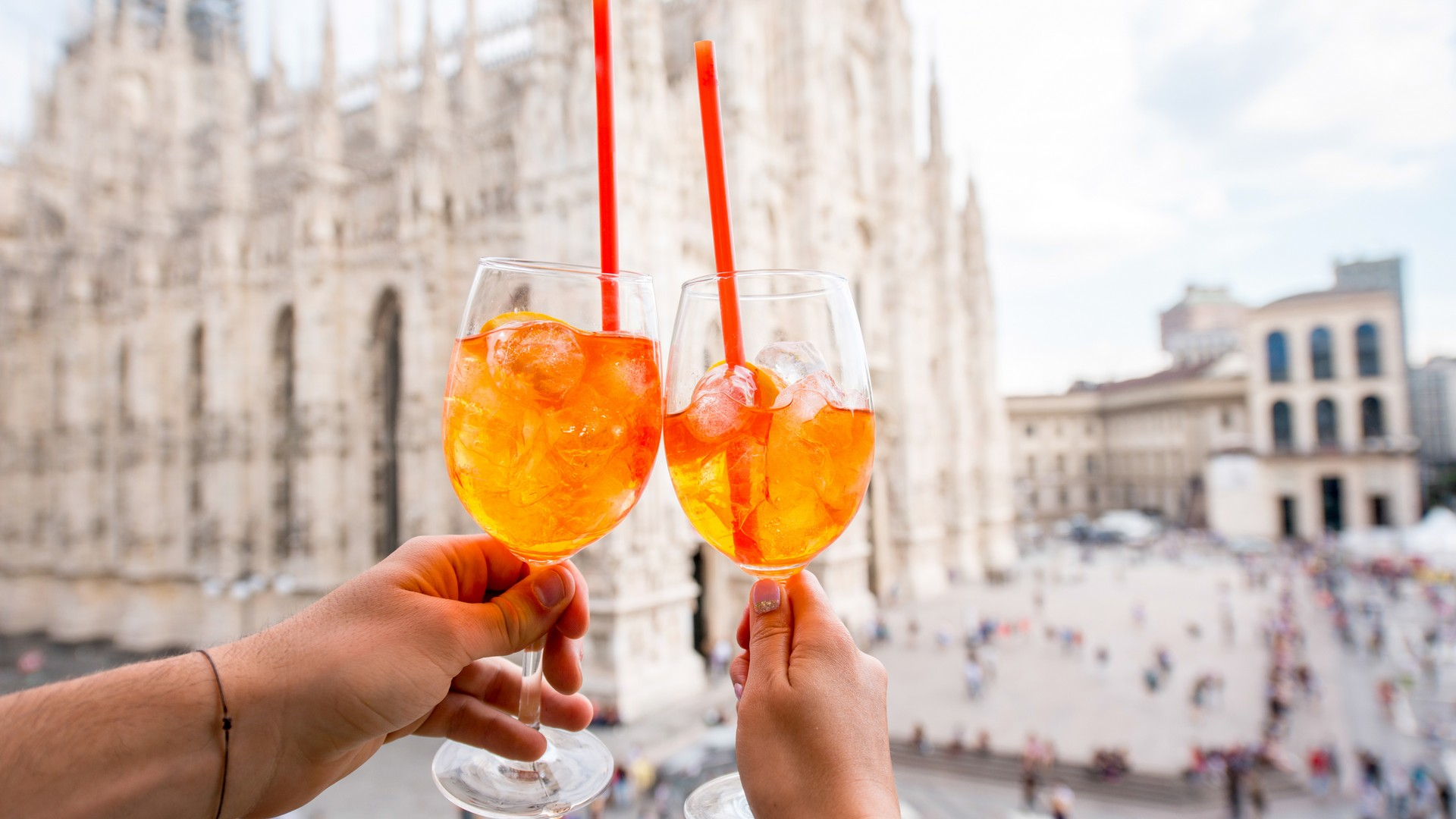 The Best Terraces In Milan Where You Can Enjoy An Exclusive