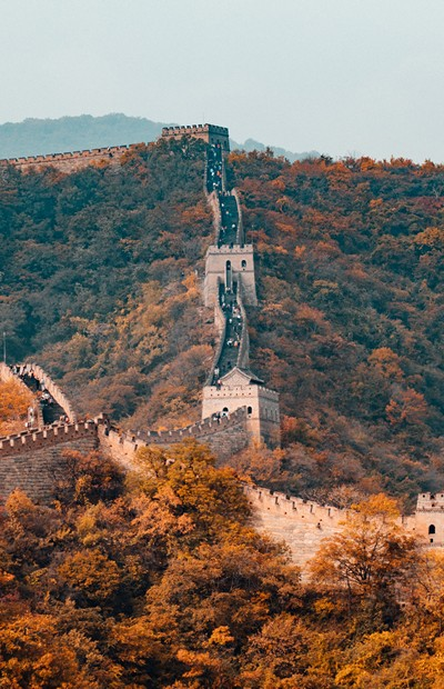 Great Wall Full Size