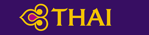 Logo Thai Airlines