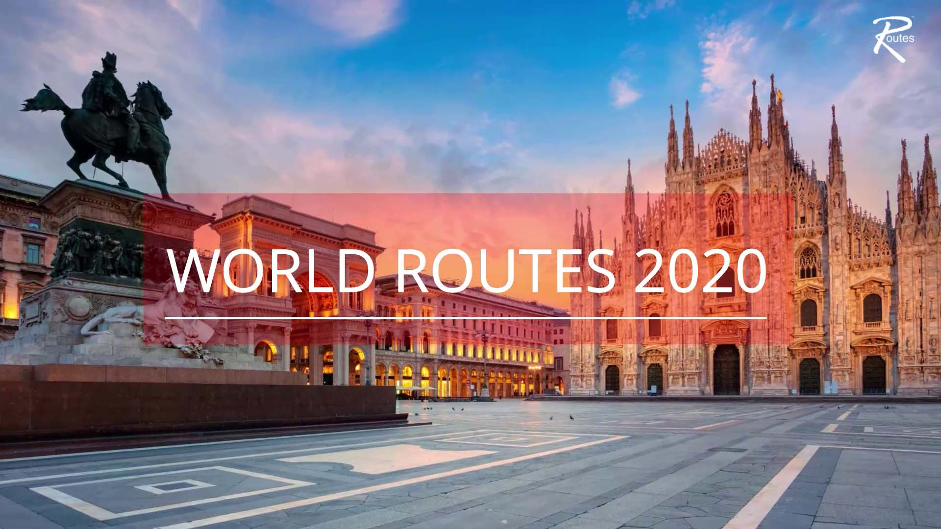 World Routes 2020