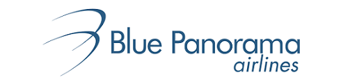 Logo Blue Panorama